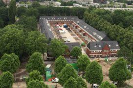 BAM Wonen levert Utrechts project op