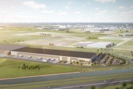 Wehkamp bouwt tweede dc in Zwolle