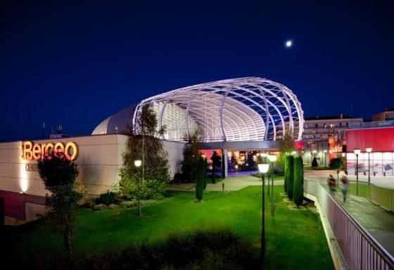 CBRE GI verkoopt winkelcentrum Berceo in Logroño