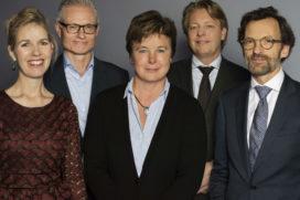 Drie nieuwe bestuursleden NRW