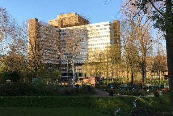 Rijk draagt CBS-gebouw over aan ontwikkelingscombinatie