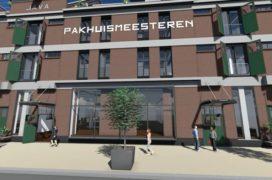 Foodhallen komen naar Rotterdam