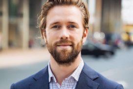Rising Star: Derek van den Berg