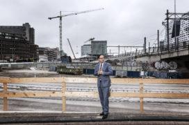 'Hopelijk herinvesteert Round Hill opbrengst in Nederland'
