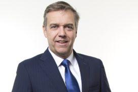 Nieuwe directeur Logistieke Hotspot Rivierenland