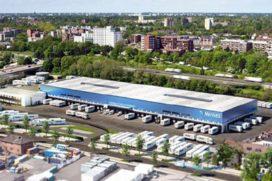Frasers koopt zich verder in op logistieke markt