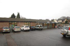 Fitnessclub in voormalige Aldi Groesbeek