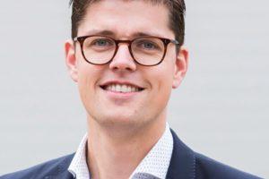 Rising Star: Jonathan van den Heuvel