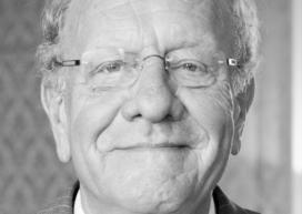 Fortress-oprichter Jan Voerman (75) overleden