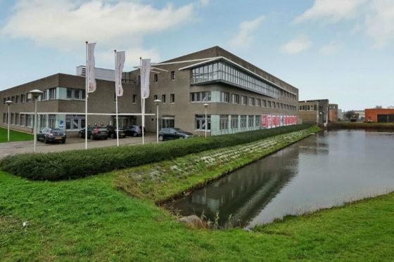K3Delta huurt kantoorruimte in Andelst