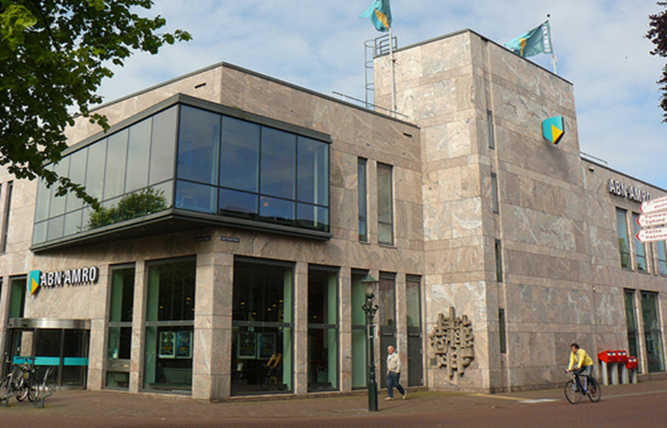 ABN Amro-kantoor, Alkmaar