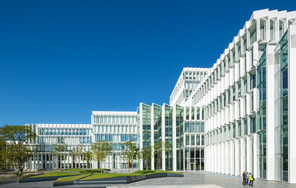 ASR-kantoor, Utrecht