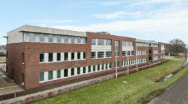 Whirlpool Nederland huurt 2.300 m2 kantoor in Breda