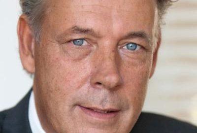 Karel Schiffer president-commissaris Stichting OpMaat