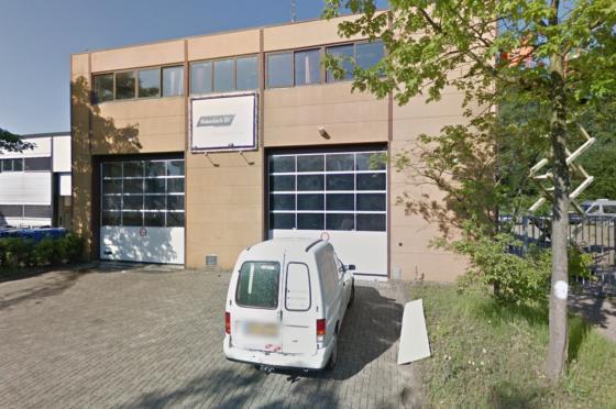 Urban Industrial koopt bedrijfspand Keienbergweg 52