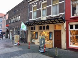 My Jewellery huurt winkelruimte in Eindhoven