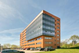 Züblin huurt 1.400 m2 kantoor in Breda