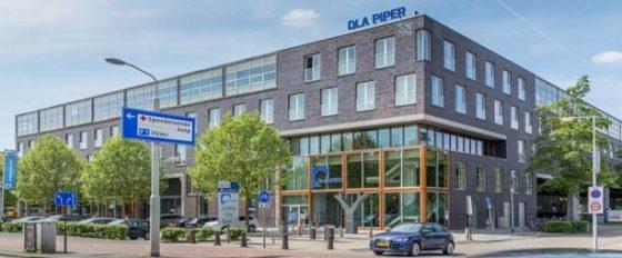 First Sponsor koopt kantoor Amsterdam