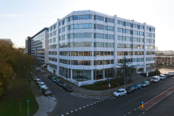 Summa verhuurt 3.350 m2 kantoorruimte in Mercurion