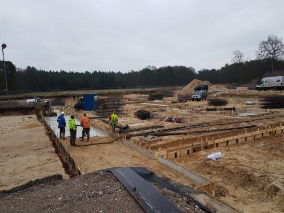 Woningbouw op landgoed Monnikenberg gestart