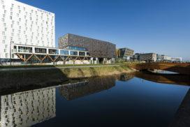Amundi Real Estate koopt Now in Hoofddorp
