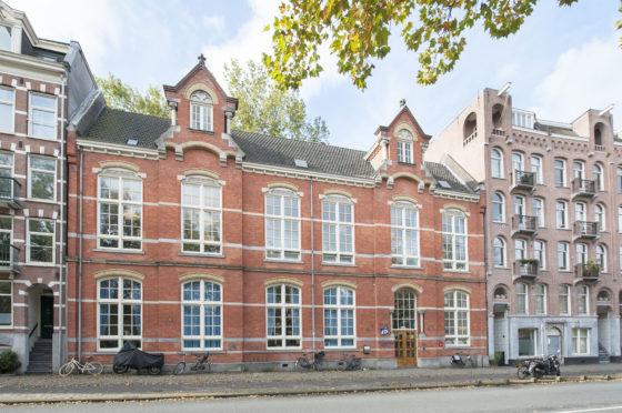 Innova Investments verkoopt Nassaukade 327 in Amsterdam