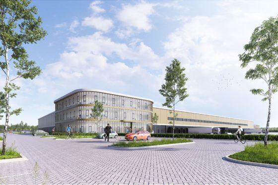 CBRE Global kocht acht distributiecentra van Somerset Capital Partners, waaronder de nieuwbouw op het Klooster in Nieuwegein