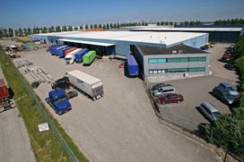 Neutral Logistics huurt 3.600 m2 in Botlek