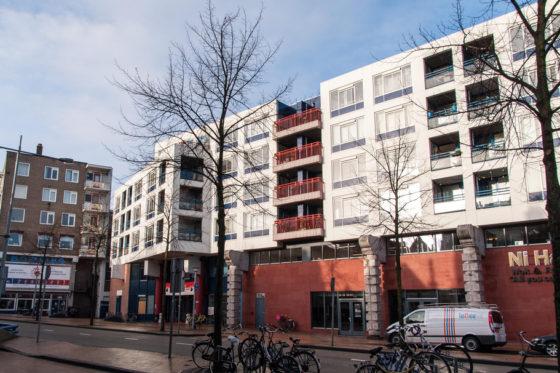 Happy Italy naar Oosterboog Groningen