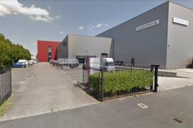 Select Real Estate verkoopt logistiek in Zwijndrecht