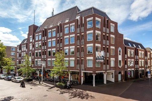 Focus koopt en transformeert Haags Stena-kantoor