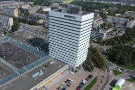 NSPOH huurt 1.600 m2 in Utrecht