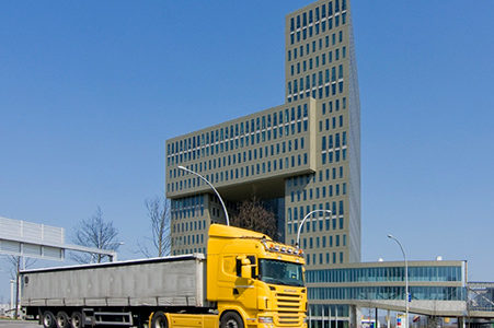 Regus opent business center in Zwolle Trade Center