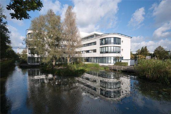 Laudicom Properties koopt Rijnzathe 4 De Meern