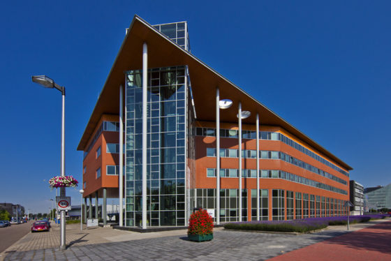 Bouwhuis Groep transformeert kantoor in Capelle