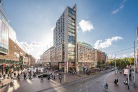 Bouwinvest verkoopt 296 woningen aan Amvest