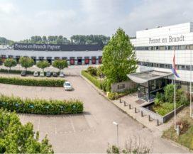 Picnic huurt 11.000 m2 bedrijfsruimte in Diemen