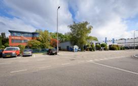 Forteck Groep koopt bedrijfscomplex in Hoogvliet