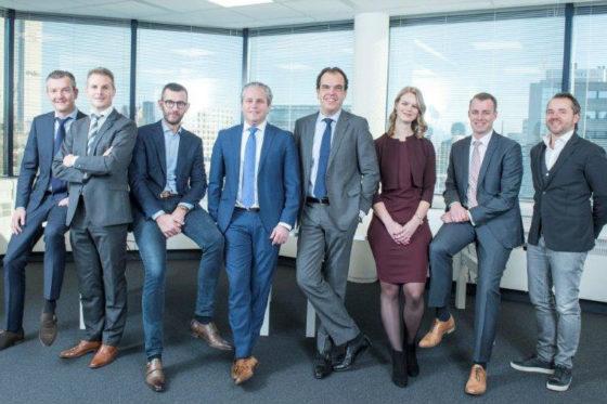 RSP Makelaars opent tweede vestiging in Eindhoven