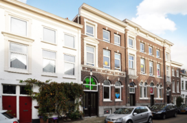 Canopy Investments koopt panden in Den Haag