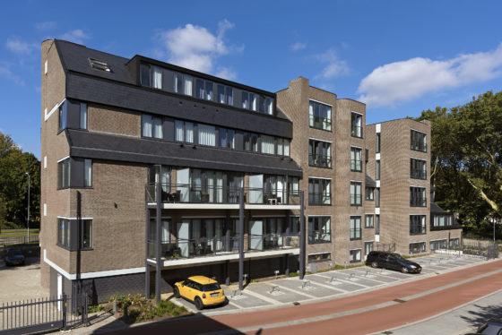 Van Deursen verkocht appartementencomplex De Donck aan Catella