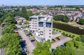 Woningen in Bossche zorgpanden Vivent
