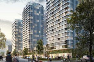 ProRail bezorgd over woningbouw langs spoor