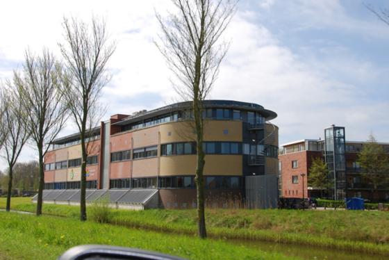 Wooncompagnie verkoopt kantoor Westerpark Schagen