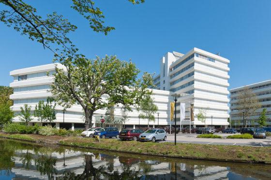 Vastint verhuurt 8.000 m2 kantoorruimte Delft