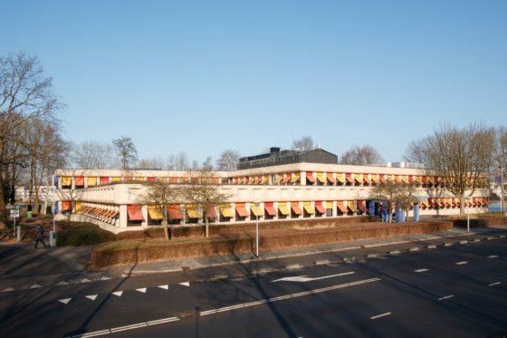 Lenferink koopt Zwartewaterallee 25 in Zwolle