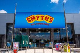 Ierse speelgoedketen kiest voor Nederland