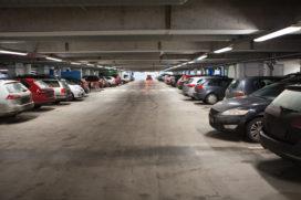 Tilburg wil garage overnemen van Wereldhave