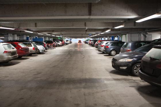 Protest tegen parkeertarieven bij ziekenhuizen