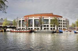 Amsterdam investeert maar ook lasten omhoog